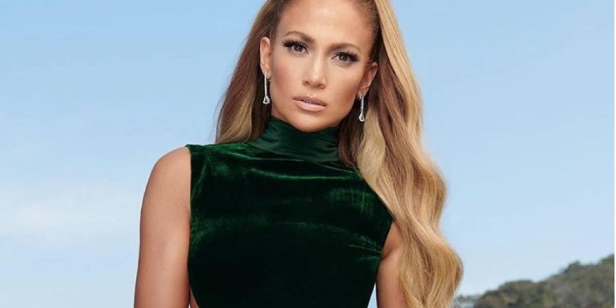 Jennifer Lopez envía contundente mensaje en sus redes sociales