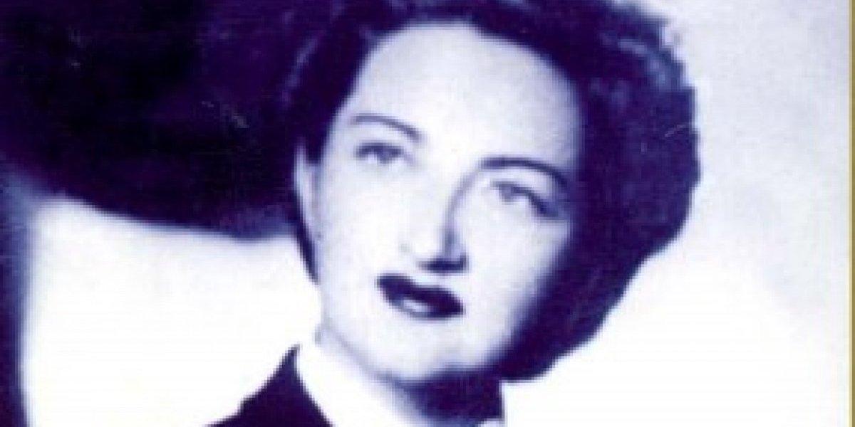 ¿Quién es Margot Duhalde? La historia de la piloto chilena de guerra que proponen para el aeropuerto de Santiago