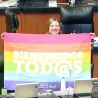 Comunidad LGBTT+.