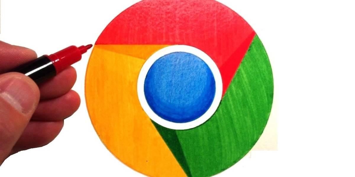 Cómo ver los mensajes de seguridad ocultos de Google Chrome