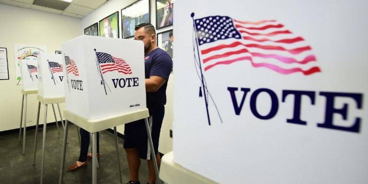Claves de las elecciones legislativas en Estados Unidos