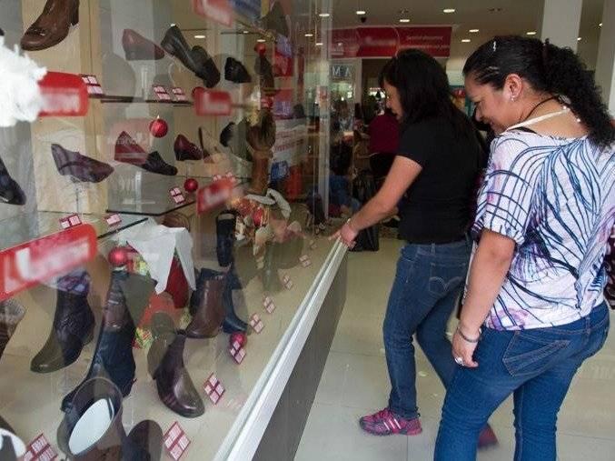Compra-zapatos