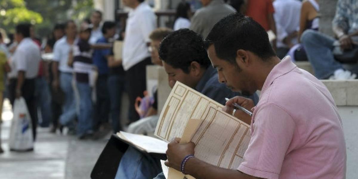 Desempleo, inflación y deterioro económico temen consumidores mexicanos