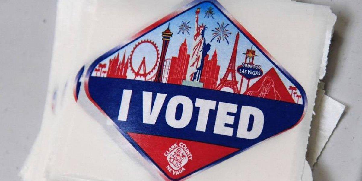 Seis noticias en torno a las elecciones de este martes en Estados Unidos