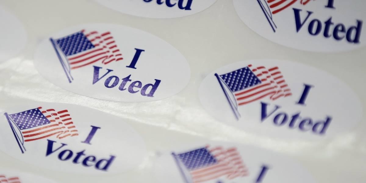 Votantes juzgan la era Trump en las elecciones legislativas