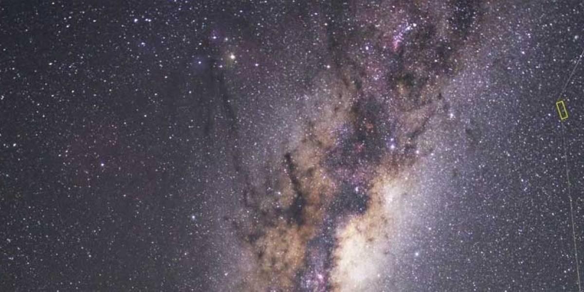 Descubren estrella que podría ser una de las más antiguas del universo