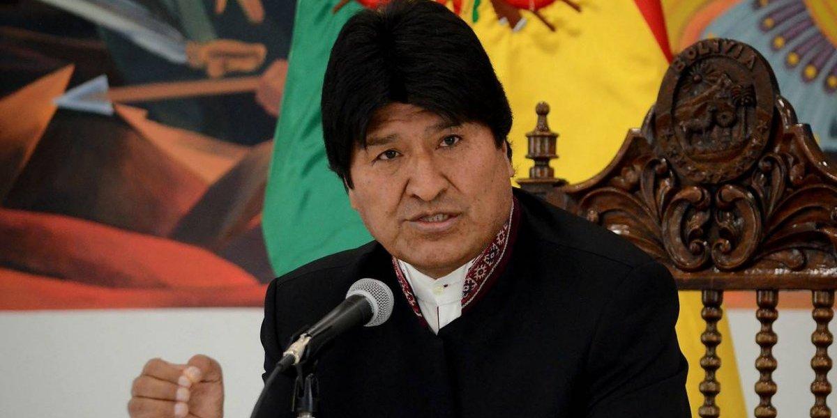 Canciller chileno llama a respetar el fallo de la CIJ — Demanda marítima