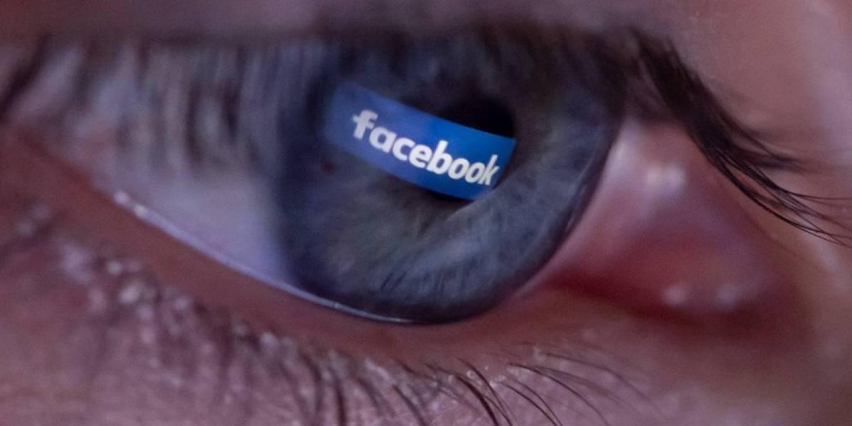 Facebook bloquea 30 cuentas antes de las elecciones de EE. UU.