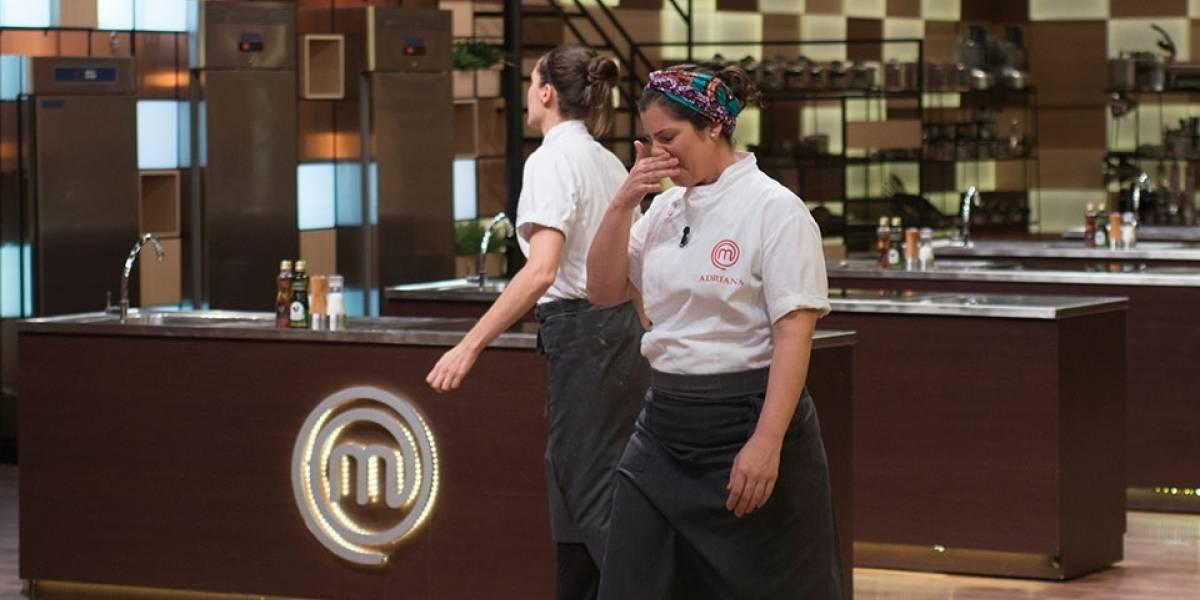 MasterChef Profissionais: Adriana sai de novo após vacilar na harmonização com espumante