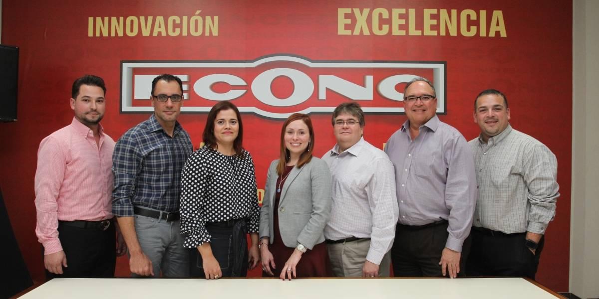 Supermercados ECONO anuncia nueva Junta de Directores