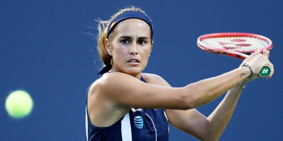 Doloroso revés para Mónica Puig en Grand Slam de Australia