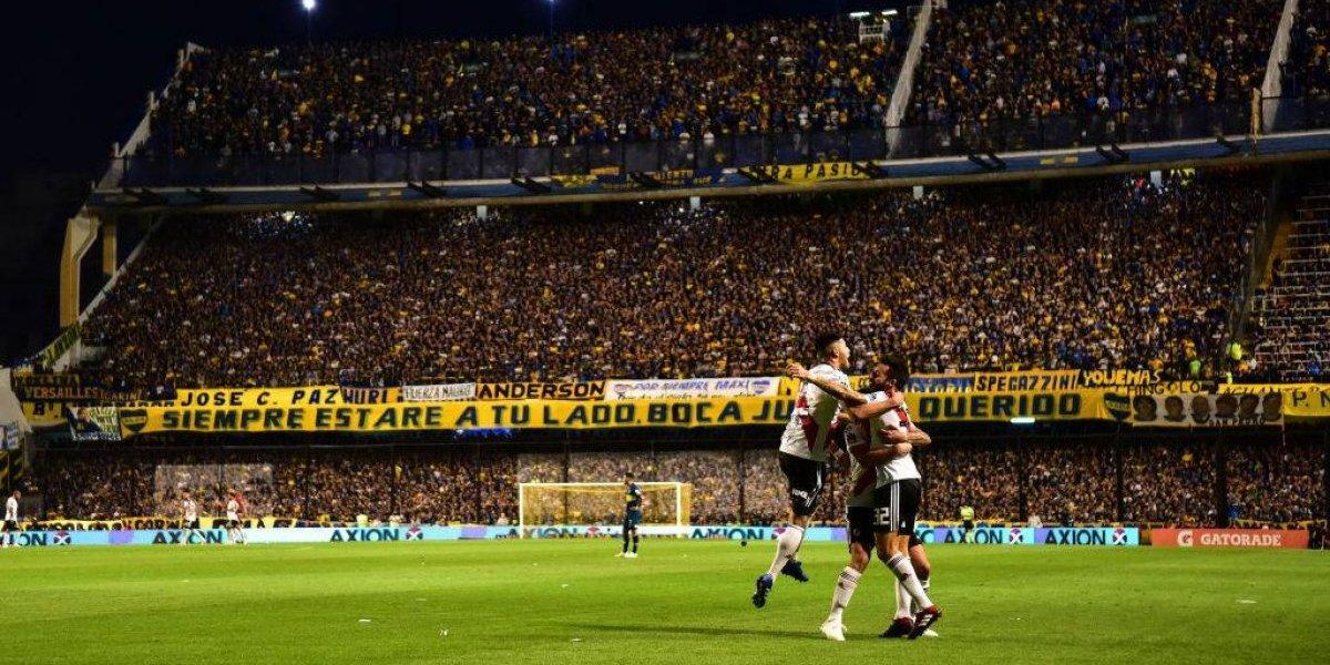 Locura por la Súper Final: el ridículo precio de la reventa de entradas para ver el Boca-River en La Bombonera