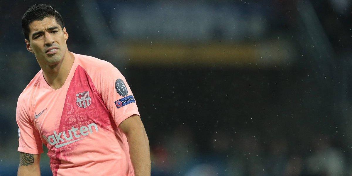 Así vivimos el minuto a minuto del empate de Barcelona ante el Inter en Italia por la Champions