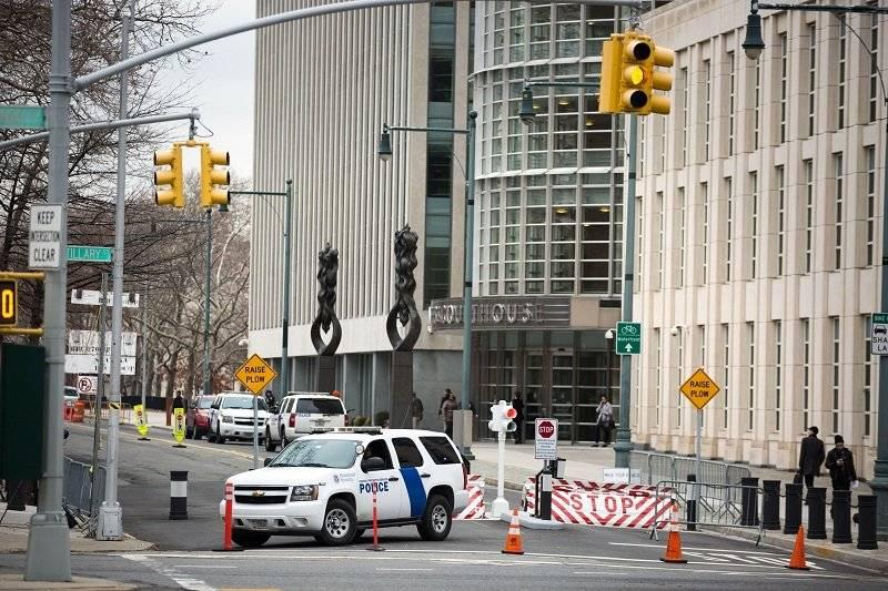 Tribunal Federal d