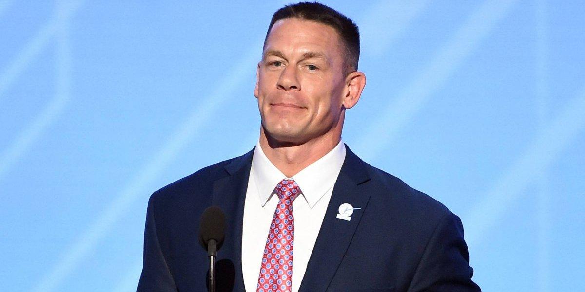 John Cena podría convertirse en el nuevo Capitán América