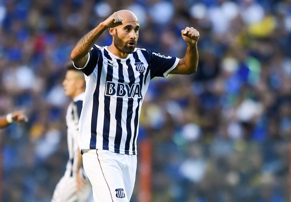 La U ya preguntó precio por Quintana / imagen: Getty Images