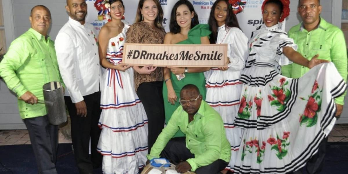 "Fiesta dominicana ""Go Dr Night"" en OPT de Orlando"