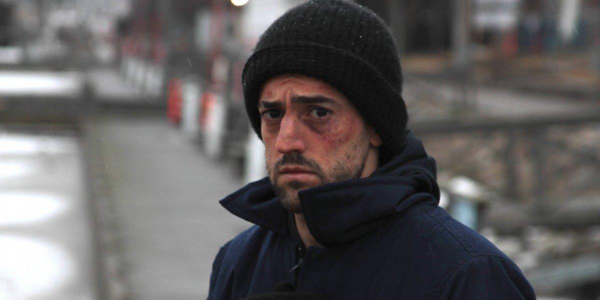 Luis Gerardo Méndez: 'Cada vez veo menos mis películas, porque cada vez me involucro más'