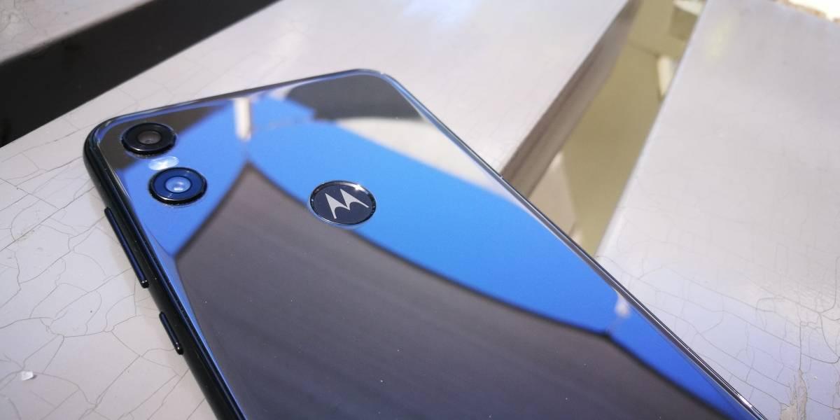 Review Motorola One: Toda la simpleza y rendimiento de un Android puro [FW Labs]
