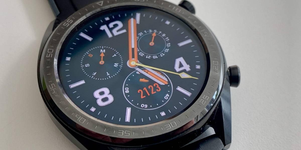 Un futuro prometedor, un presente inestable: Review del Huawei Watch GT