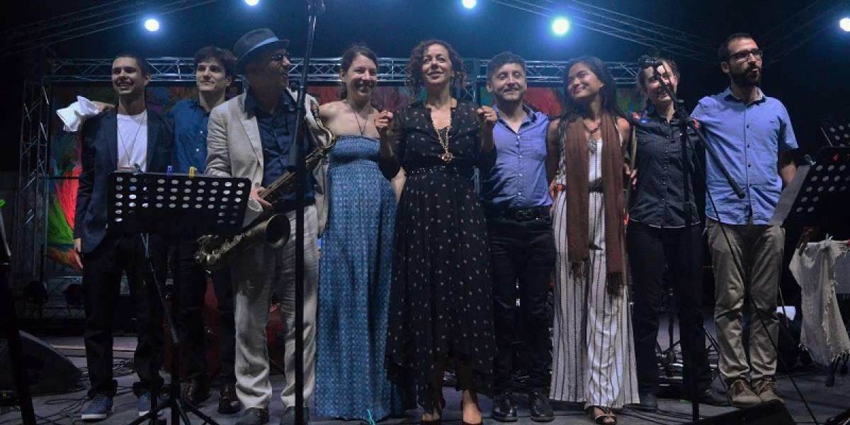 """""""Dominican Republic Jazz Festival"""" culminó por todo lo alto"""