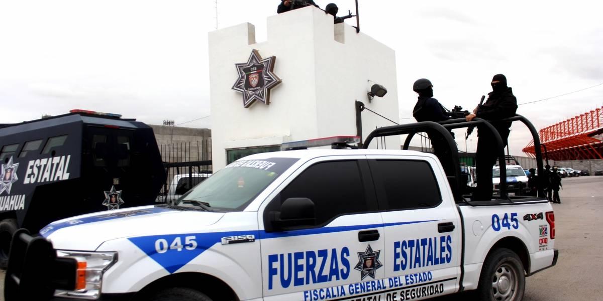 Reprueban 369 policías estatales exámenes de control y confianza