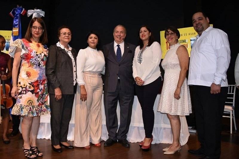 Feria Regional del Libro Cotuí 2018