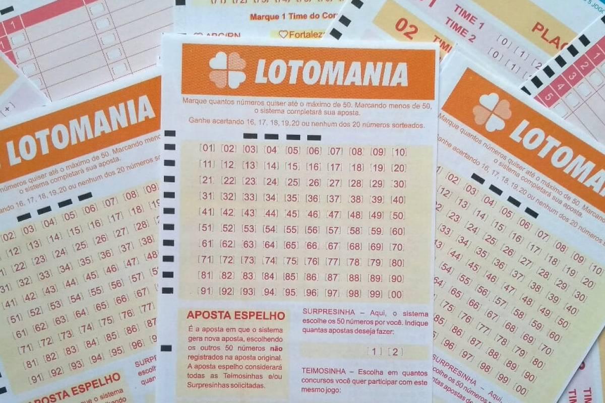 Lotomania 2087: veja números sorteados nesta terça, 30 de junho – Metro Jornal
