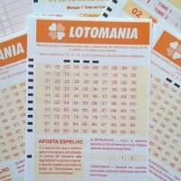 Lotomania 2117: veja números sorteados nesta terça, 13 de outubro