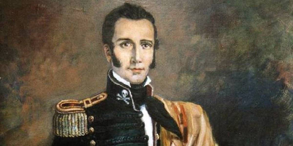 ¿Dónde están los restos de Manuel Rodríguez? El misterio, las teorías y la petición a Piñera que resurge el enigma tras la figura del guerrillero