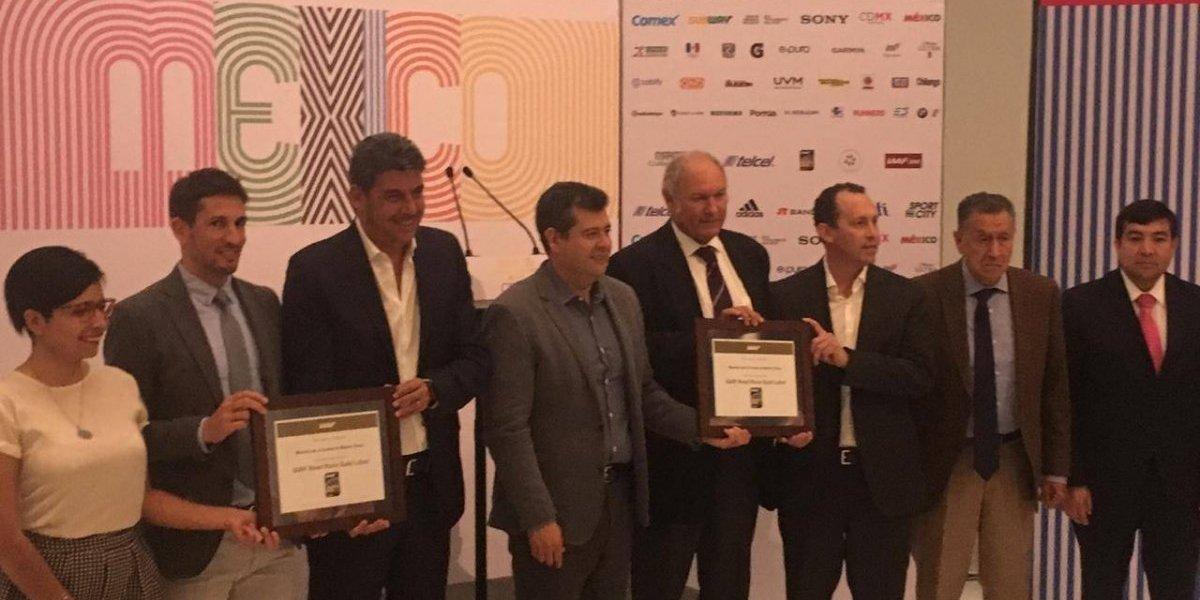 Maratón de la CDMX recibe la etiqueta de oro