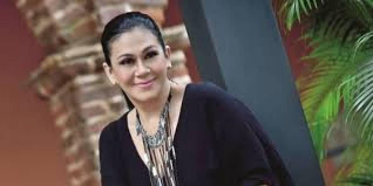 Maridalia Hernández se presentará el 24 de noviembre en La Fiesta del Hotel Jaragua