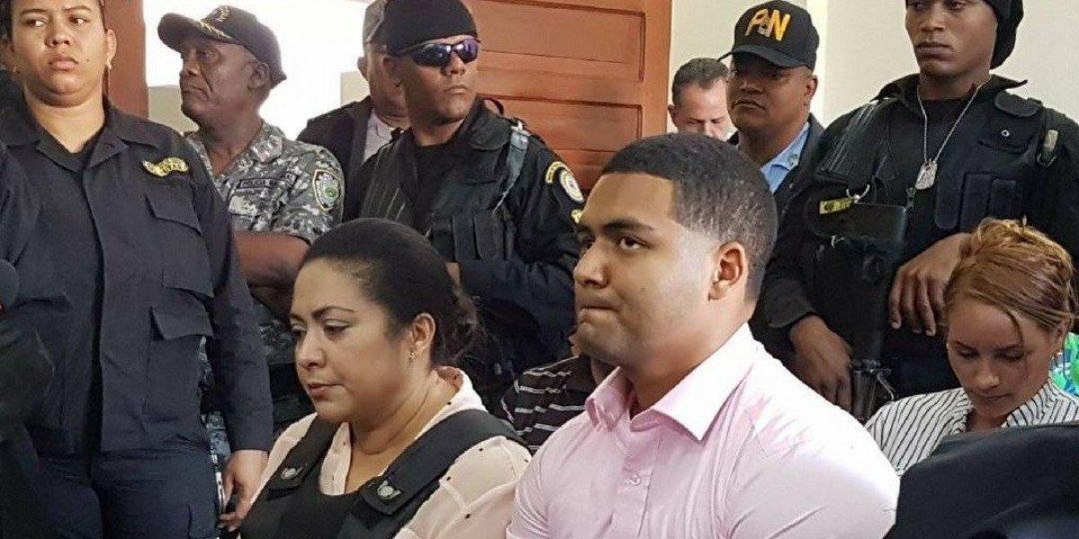 Mañana dictarán sentencia a Marlon Martínez y su madre