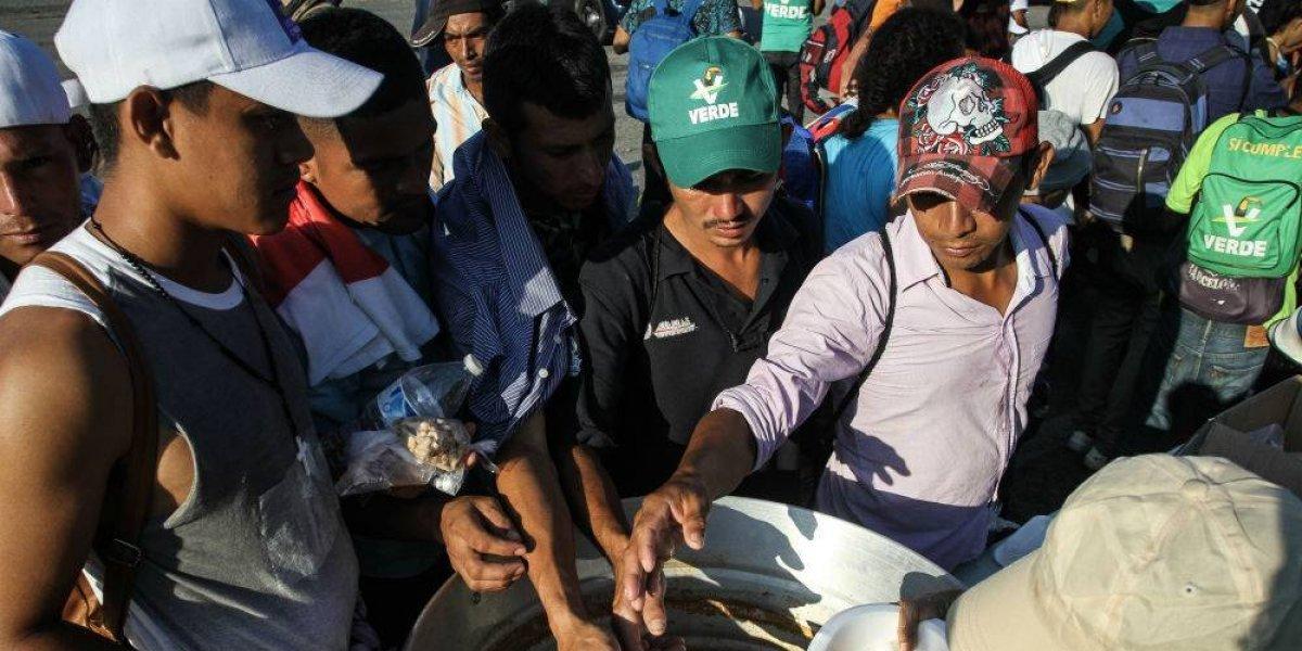 Con más de 3 mil solicitudes de refugio, cierra albergue en Chiapas