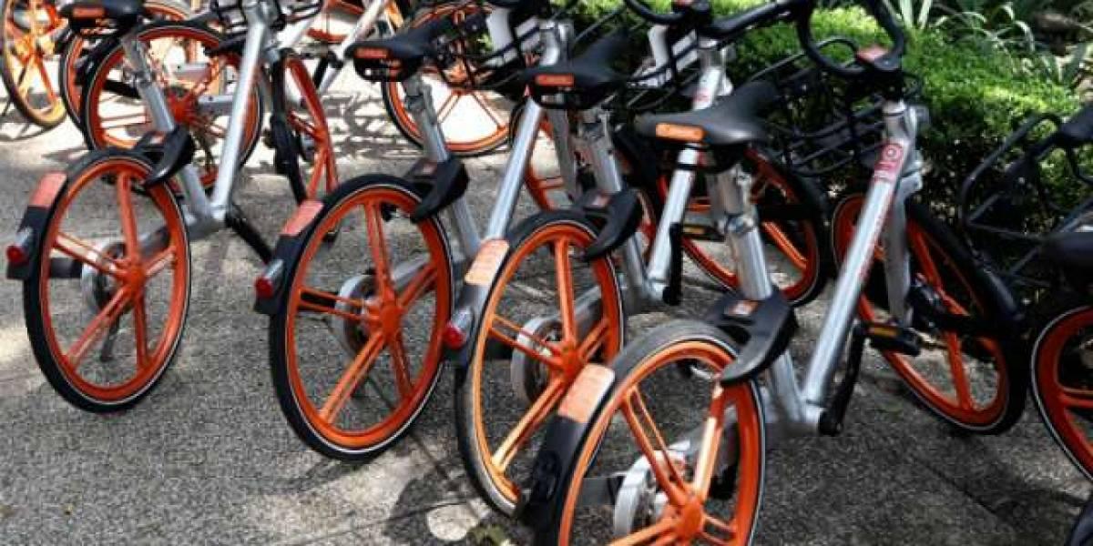 """Prevén que empresas de bicicletas y """"scooters"""" tengan más unidades"""