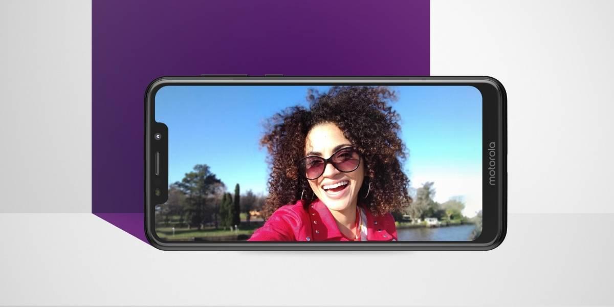 Las funciones que te encantarán del nuevo Motorola One