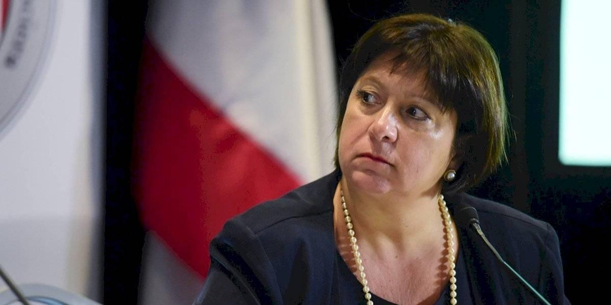 Junta recalca advertencia sobre expansión de beneficios de retiro a los empleados públicos