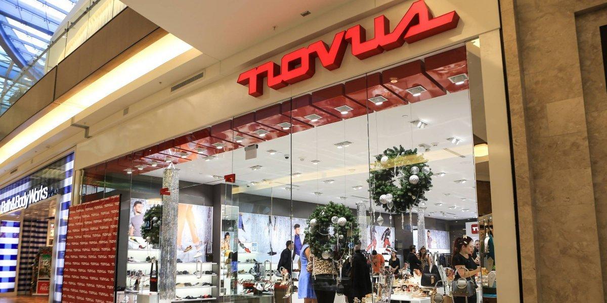 Tienda de calzado Novus llega a The Mall of San Juan