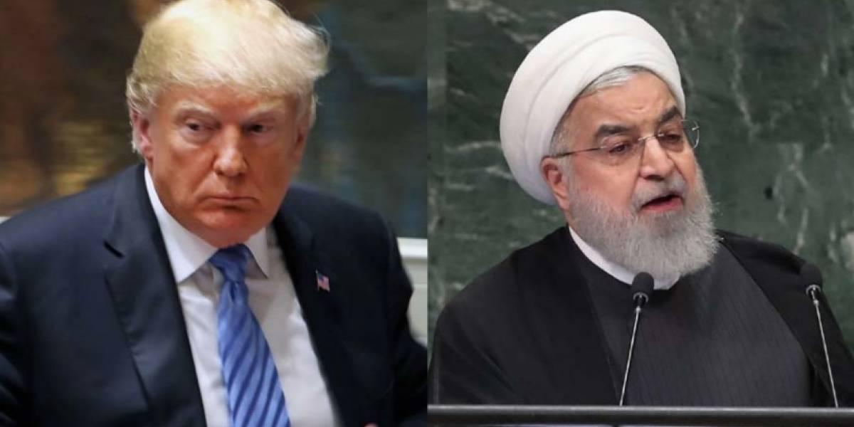 Nuevas sanciones a Irán podrían llevar a una guerra