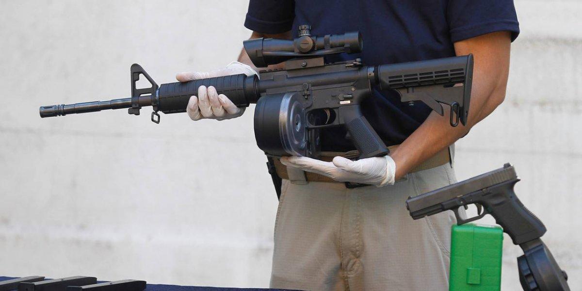 Apuntan a endurecer control de armas: se pedirá una licencia, se sumará a la PDI para fiscalizar y habrá un registro en las FFAA