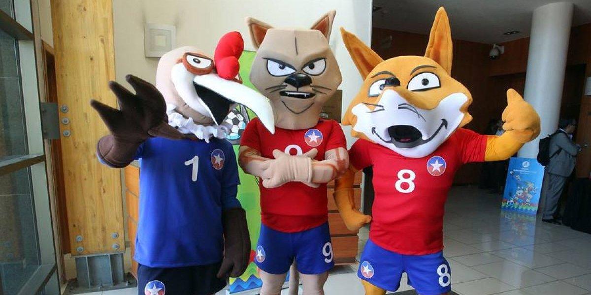 Cupos, sedes, grupos y sistema de juego: Los detalles del Sudamericano Sub 20 que se jugará en Chile el 2019