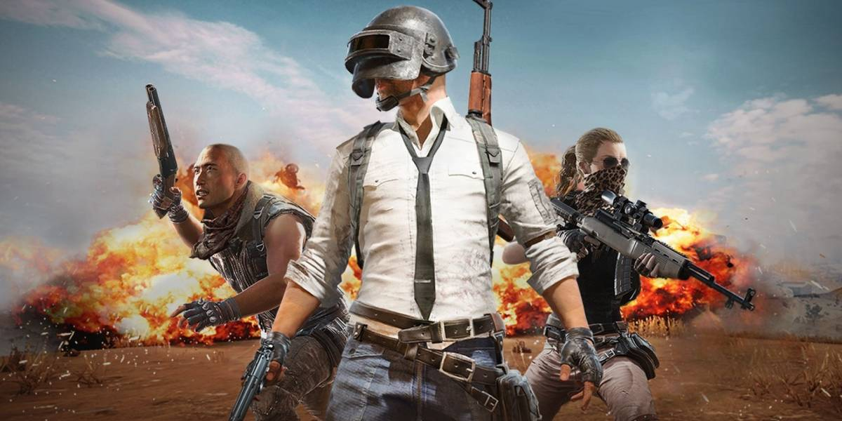 Rumor: PlayerUnknow's Battlegrounds llegará a PlayStation 4 en diciembre