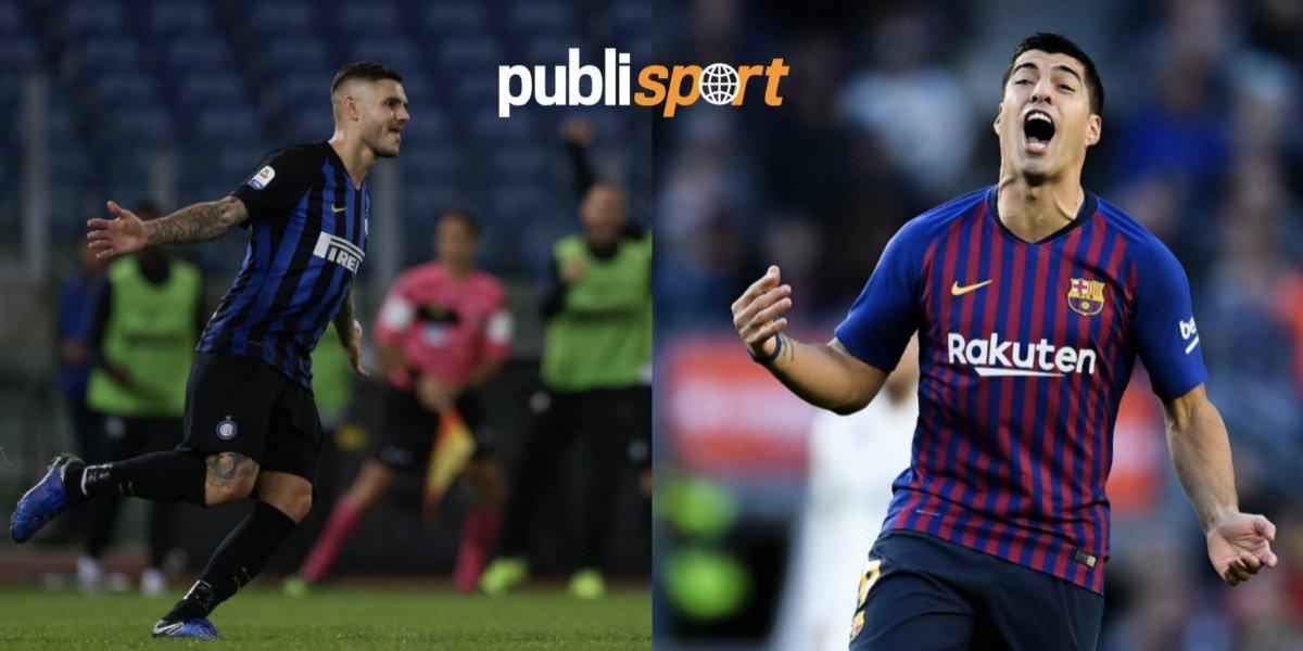 Inter de Milán vs Barcelona, ¿dónde y a qué hora ver el partido?
