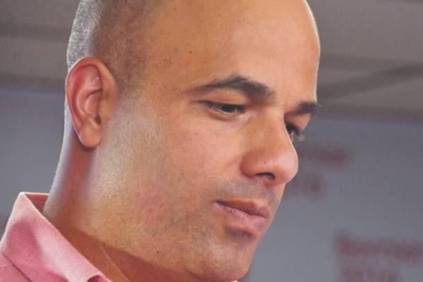 Héctor Ferrer, quien fue representante y presidente del Partido Popular Democrático. Foto archivo