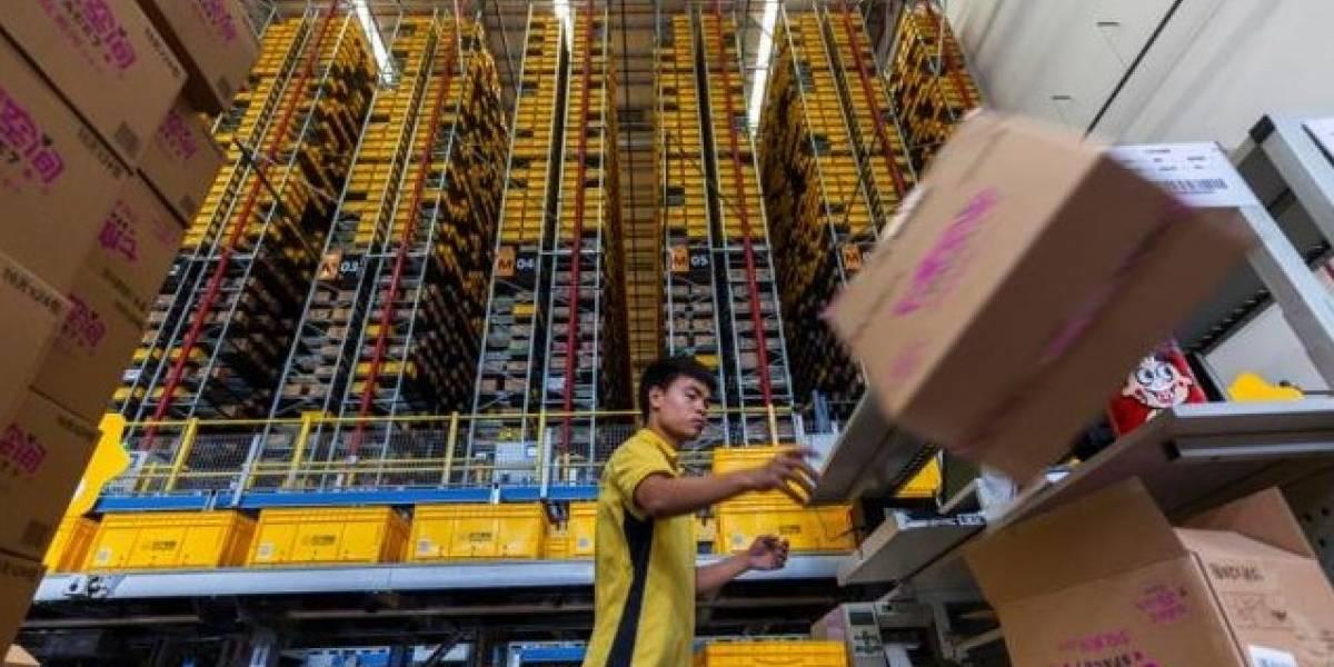 Productos chilenos estarán presentes en las vitrinas de la segunda mayor cadena de supermercados de China
