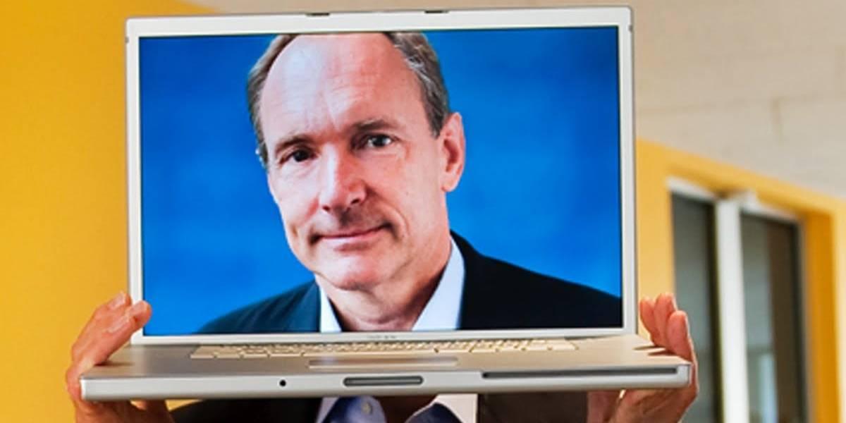 Padre de la world wide web abre campaña para salvar a internet