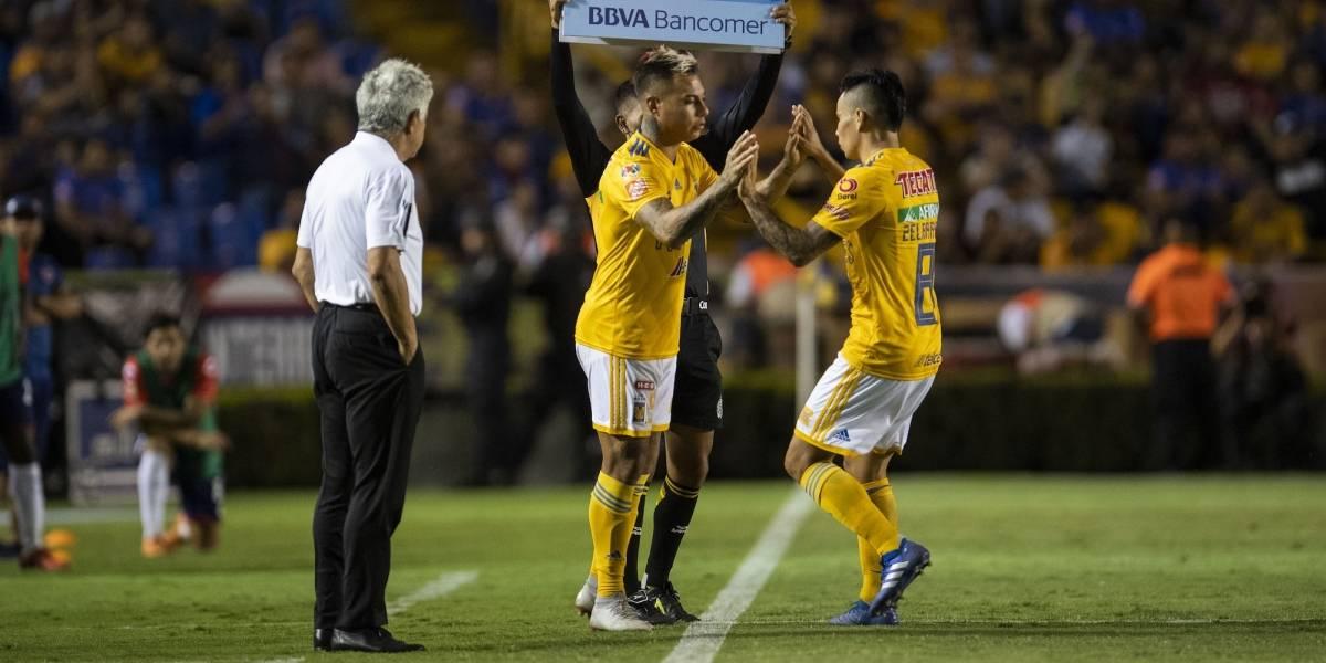 Garza afirma que conflicto entre jugadores y Tuca podría beneficiar al equipo