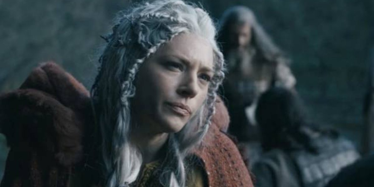 Vikings: Lagertha recebe declaração de amor e lealdade em nova cena da 5ª temporada