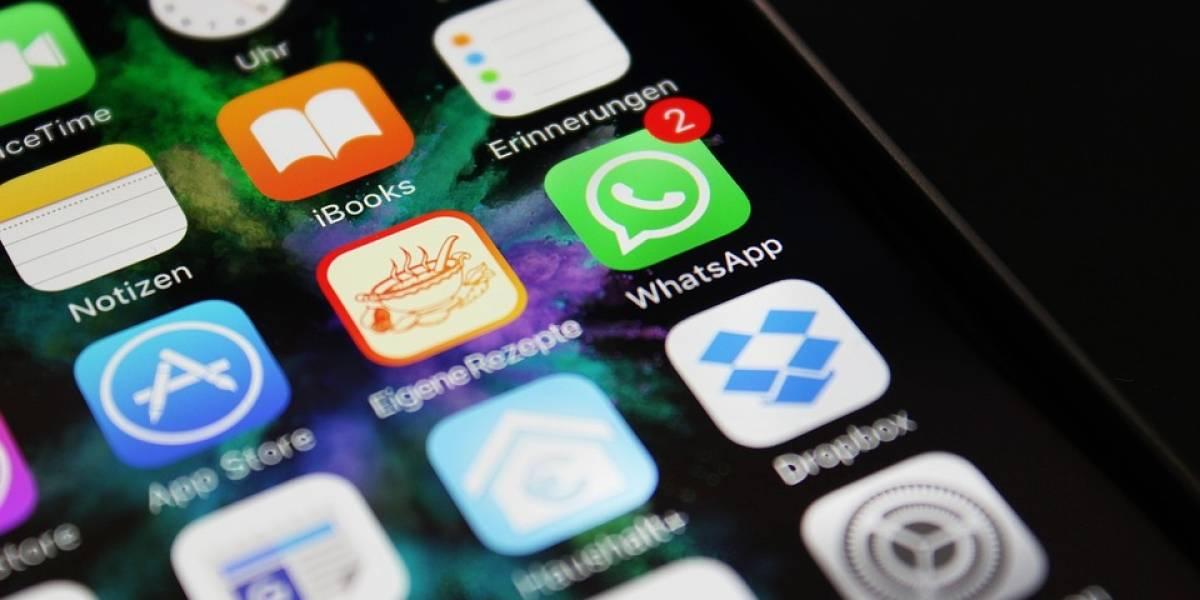 Nova atualização: Menos esforço para ouvir mensagens de voz no WhatsApp