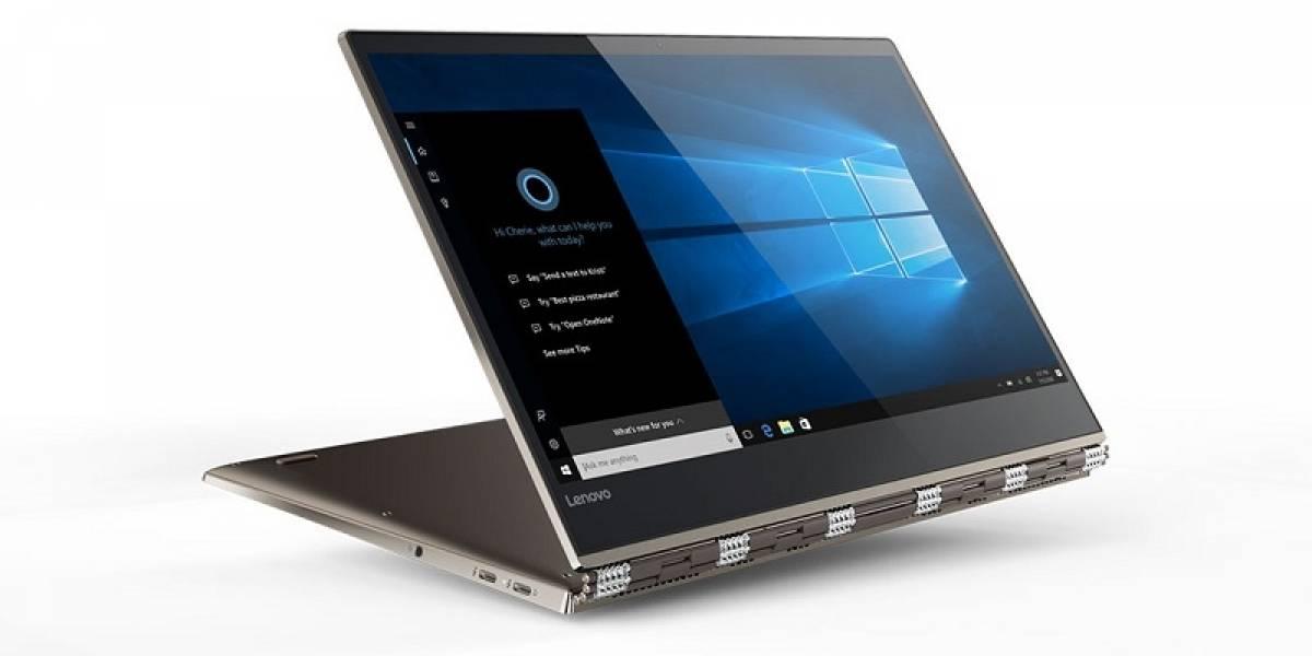 5 mejores laptops de 2018